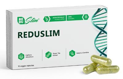 capsule reduslim opinioni composizione ingredienti forum